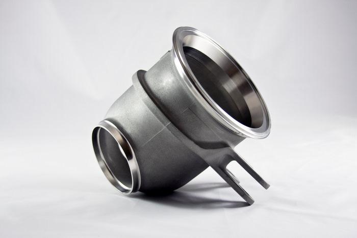 CNC Machined Inconel Aerospace Casting